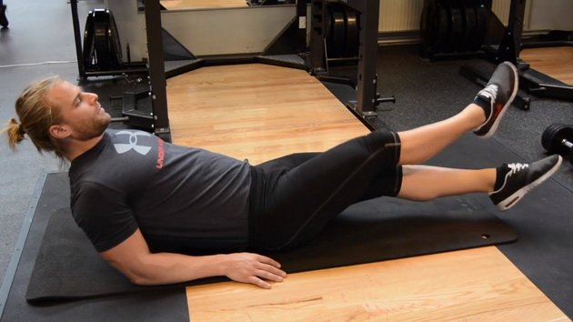 10 luchshix uprazhnenij s sobstvennym vesom dlya myshc pressa i kora 12 10 лучших упражнений с собственным весом для мышц пресса и кора