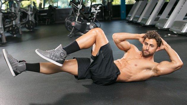 10 luchshix uprazhnenij s sobstvennym vesom dlya myshc pressa i kora 61 10 лучших упражнений с собственным весом для мышц пресса и кора