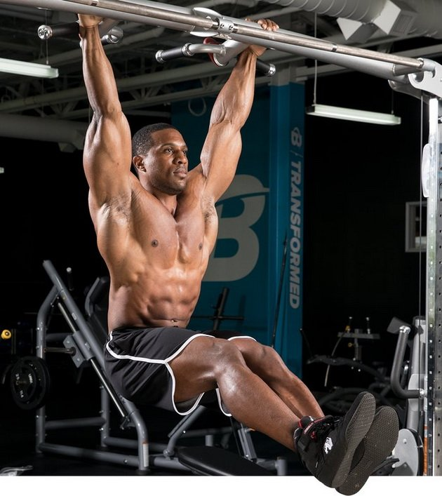4 sposoba uslozhnit trenirovku myshc pressa 1 4 способа усложнить тренировку мышц пресса