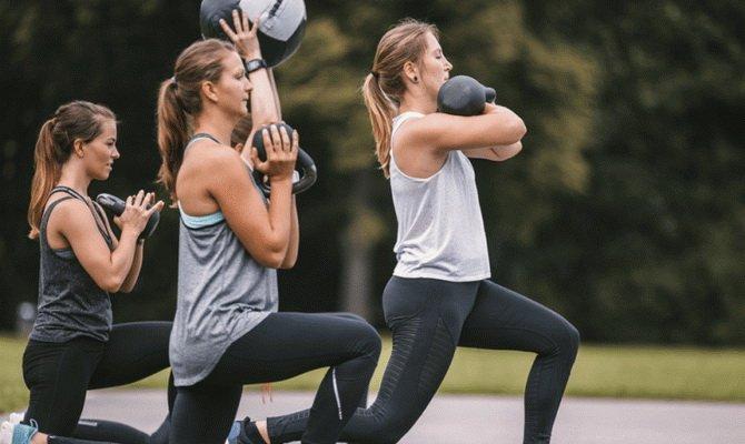 5 обязательных упражнений для ягодиц для бегунов и велосипедистов