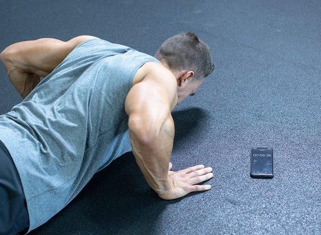 Как уменьшить время тренировки