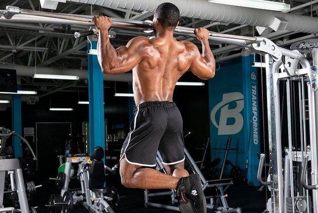 5 способов улучшить тренировку спины