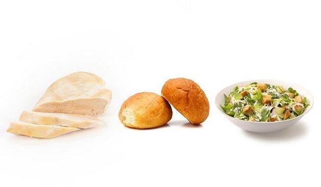 s chego nachinat priem pishhi 2 С чего начинать прием пищи: очередность имеет значение!