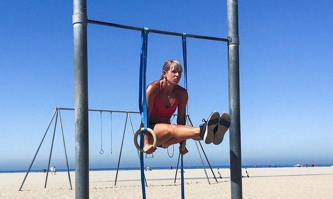 Программы тренировок по системе кроссфит для начинающих