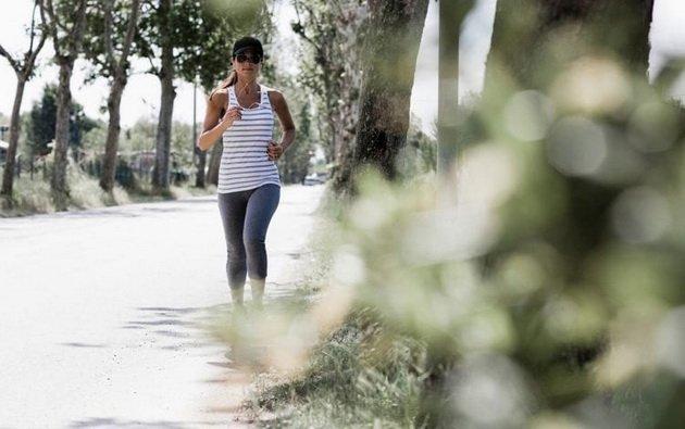 виды ходьбы для сжигания калорий