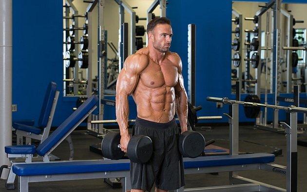 maksimum povtorenij i procent ot 1pm vybor vesa dlya obemnogo treninga 3 Максимум повторений и процент от 1ПМ: выбор веса для объемного тренинга